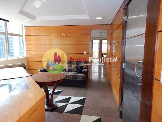 Sala/Escritório à venda/aluguel, Cerqueira Cesar, São Paulo