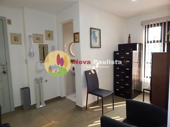 Sala/Escritório à venda/aluguel, Vila Mariana, São Paulo