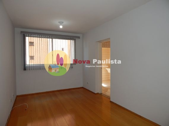 Apartamento para alugar, Bela Vista, São Paulo