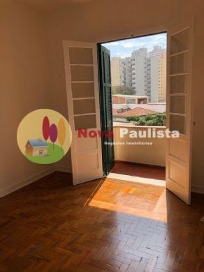 Apartamento à venda/aluguel, Vila Buarque, São Paulo