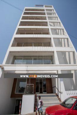 Prédio Comercial para alugar, Maculusso, Luanda
