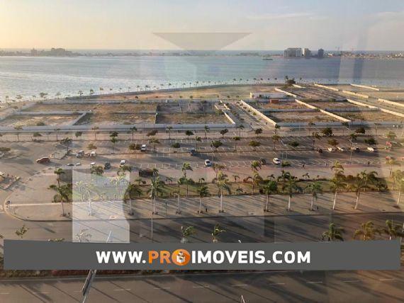 Apartamento para alugar, Baixa de Luanda,