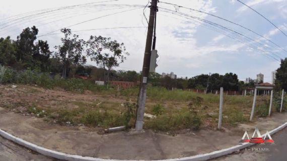 Terreno à venda, Jardim Mariana, Cuiabá