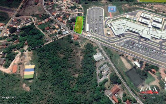 Terreno à venda, Despraiado, Cuiabá