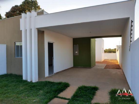 Casa à venda, Jardim Presidente I, Cuiabá