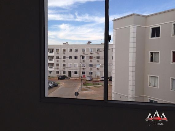 Apartamento à venda, Alameda, Várzea Grande