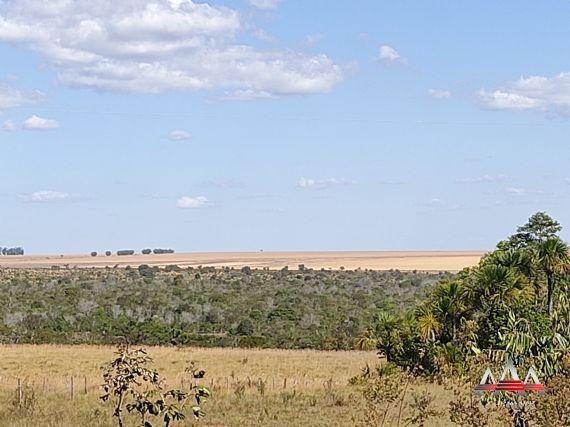Rural à venda, Zona Rural, Nova Brasilândia