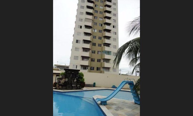 Apartamento à venda, Verdão, Cuiabá
