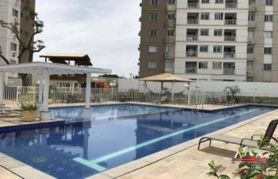 Apartamento à venda, Despraiado, Cuiabá