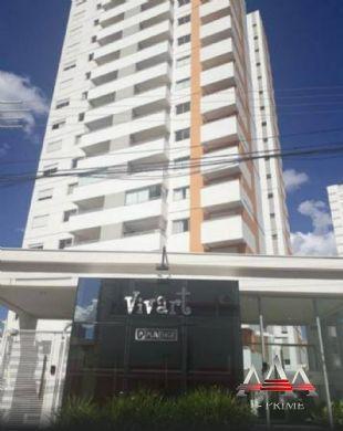Apartamento à venda, Bosque da Saúde, Cuiaba