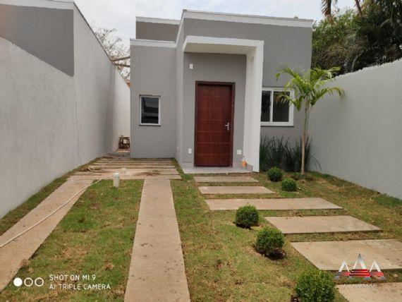 Casa à venda, Jardim Universitário, Cuiabá