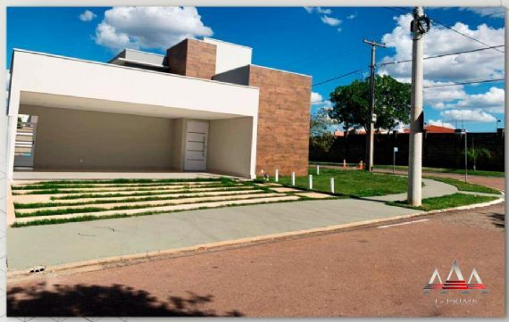 Casa à venda, Condomínio Belvedere, CUIABÁ