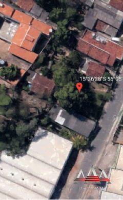 Terreno à venda, Poção, Cuiabá