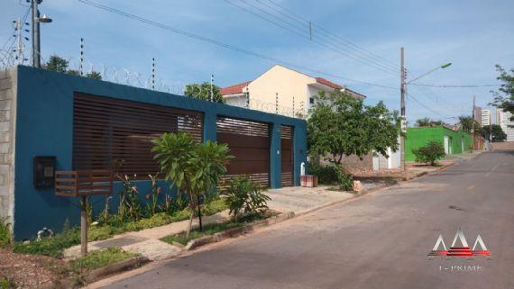 Casa à venda, Dom Bosco, Cuiabá