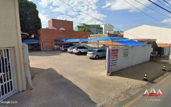 Terreno à venda, Centro, Cuiabá