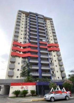 Apartamento à venda/aluguel, Quilombo, Cuiabá