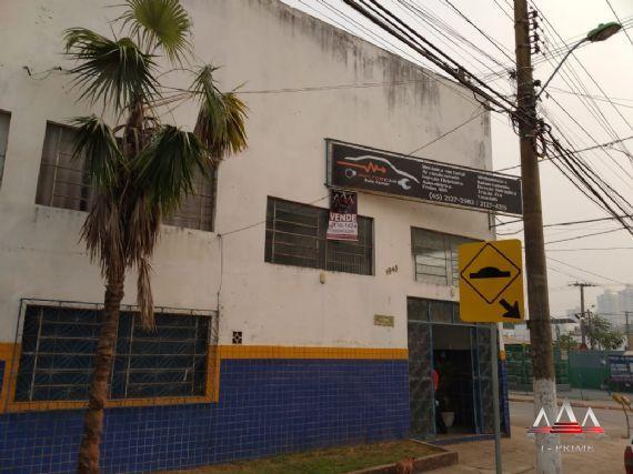 Galpão à venda, Jardim Independência, Cuiabá