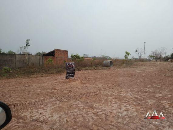 Terreno à venda, Loteamento Parque do Jatobá, Várzea Grande