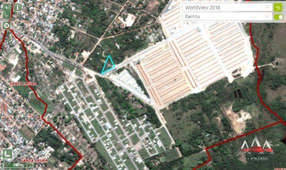 Terreno à venda, Residencial Nico Baracat, Cuiabá