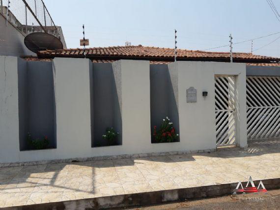 Casa à venda, Boa Esperança, Cuiabá
