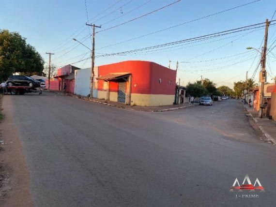 Casa Comercial à venda, Tijucal, Cuiabá
