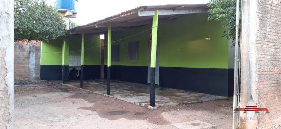 Casa à venda, Santa Laura, Cuiabá