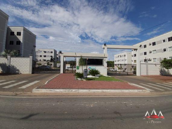 Apartamento à venda, Santa Cruz, Cuiabá