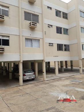 Apartamento para alugar, Baú, Cuiabá
