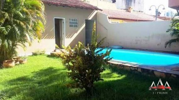 Casa à venda, Jardim Cuiabá, Cuiabá