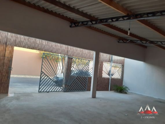 Casa à venda, Loteamento Salvador Costa Marques, Cuiabá
