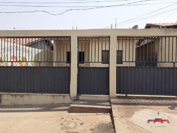 Casa à venda, Despraiado, Cuiabá