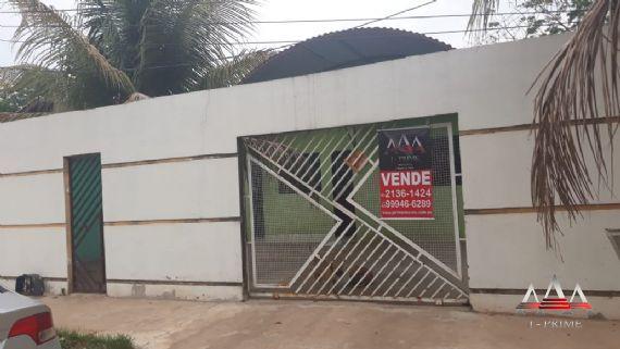 Casa à venda, Parque Georgia, Cuiabá