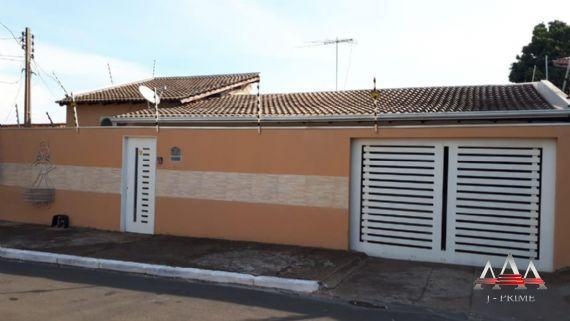 Casa para alugar, CPA II, Cuiabá