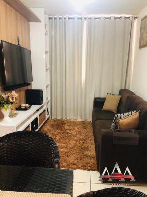 Apartamento à venda, Centro Sul, Várzea Grande