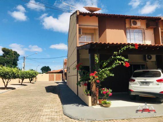 Casa à venda, Chácara dos Pinheiros, Cuiabá