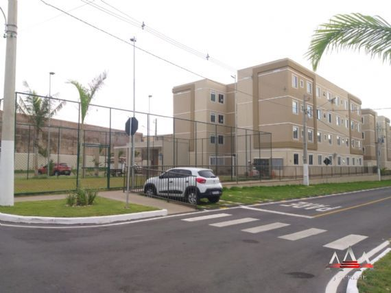 Apartamento para alugar, Bela Marina, Cuiabá
