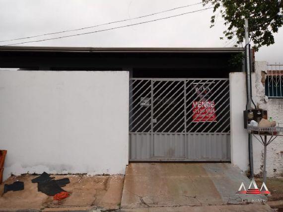 Casa à venda, CPA IV, Cuiabá