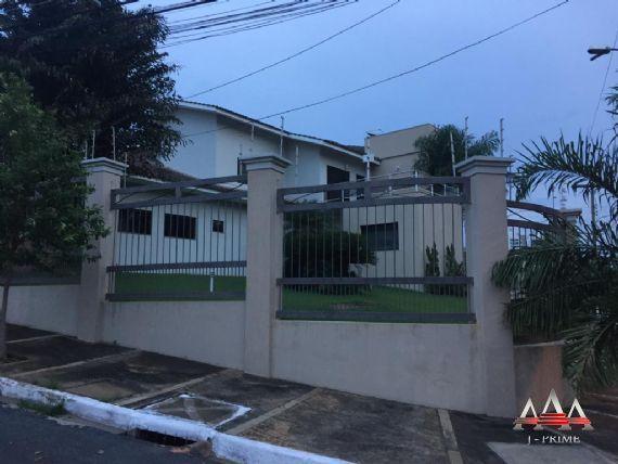 Casa à venda, Jardim Shangri-La, Cuiabá