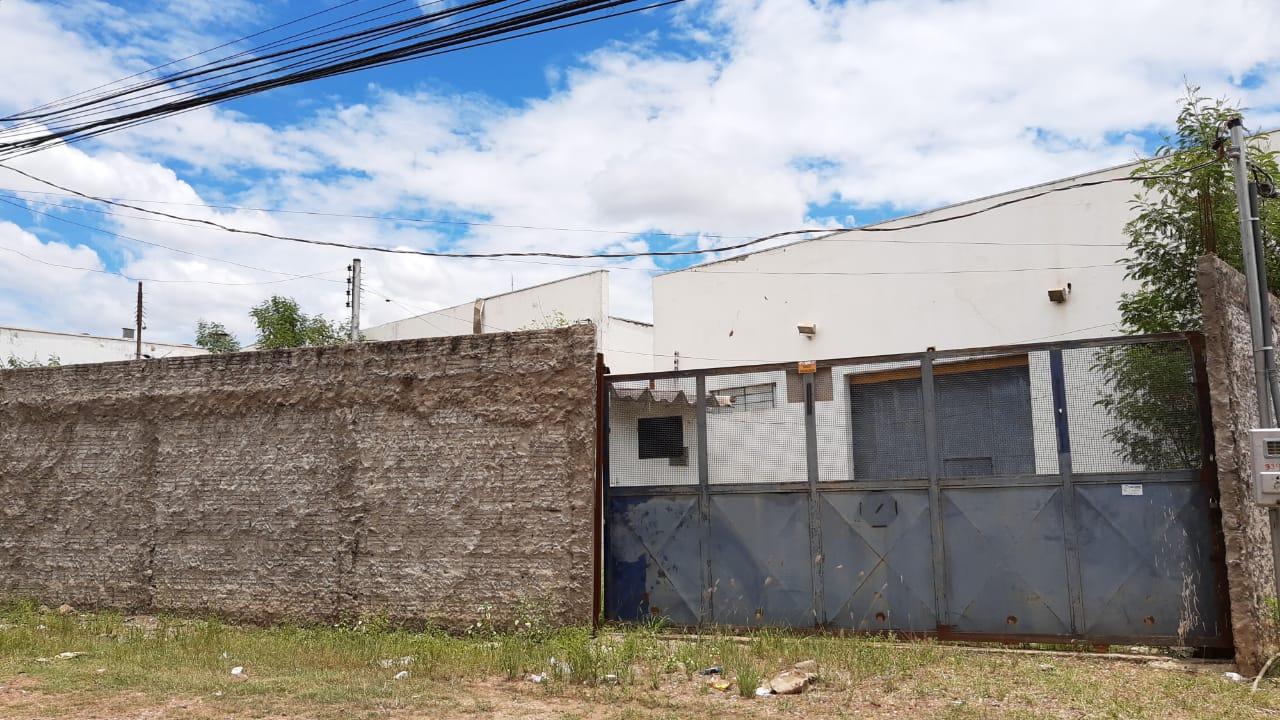 Galpão à venda/aluguel, Tijucal, Cuiabá