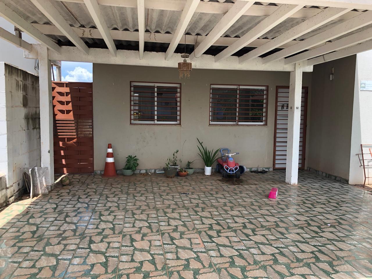 Casa à venda, CPA, Cuiabá