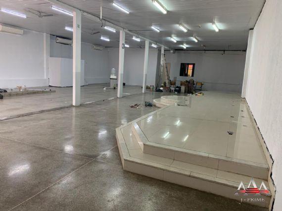 Galpão para alugar, CPA II, Cuiabá
