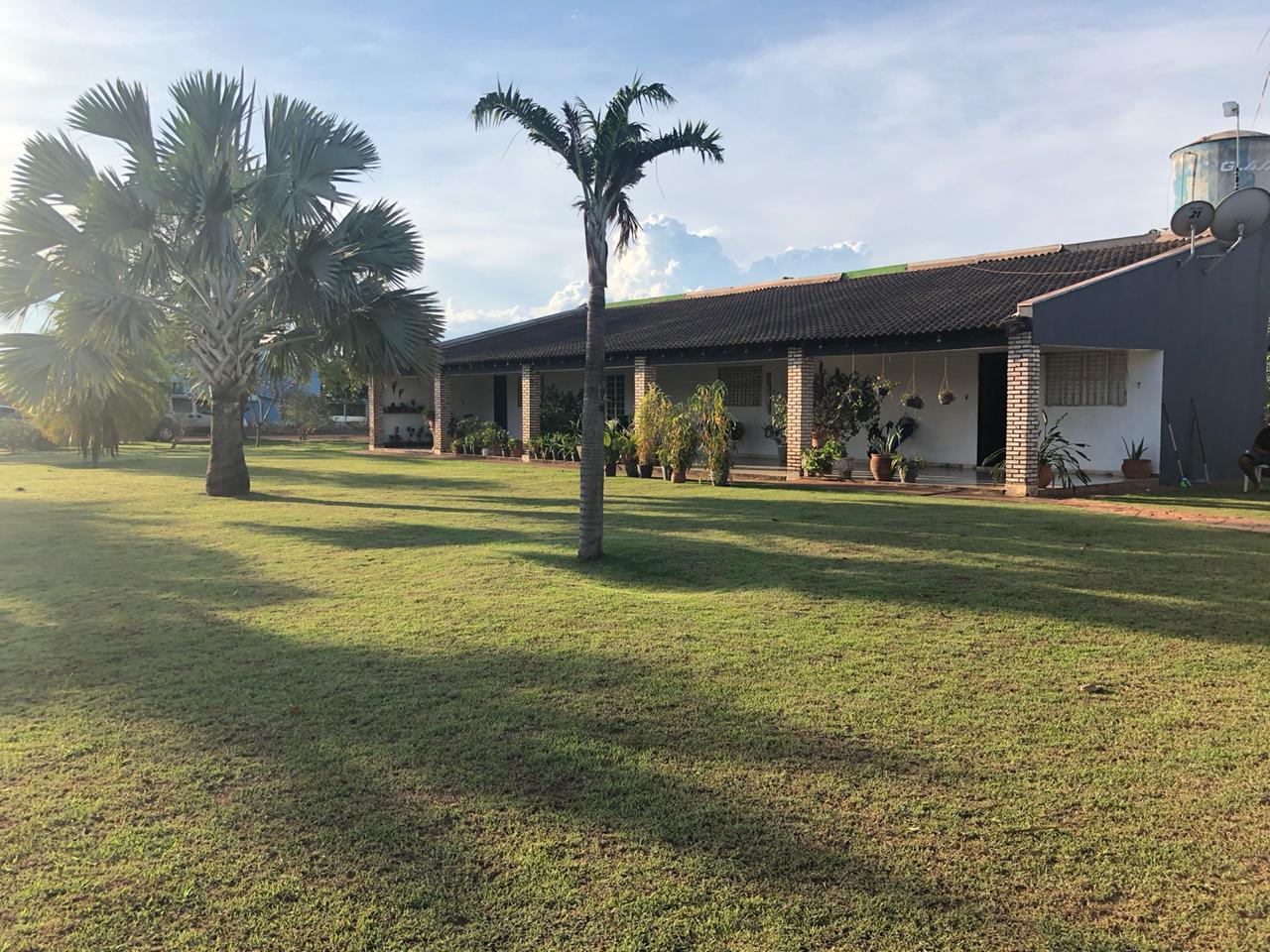 Rural à venda, Doutor Fábio Leite, Cuiabá