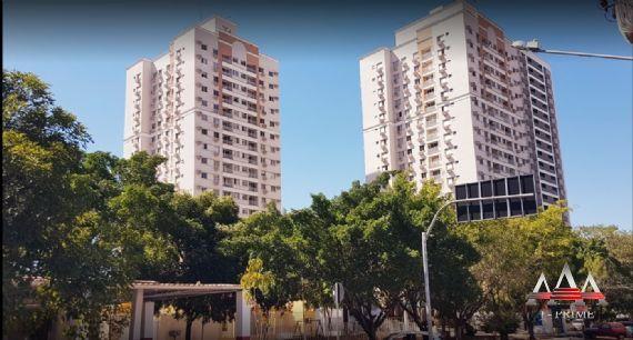 Apartamento para alugar, Goiabeiras, Cuiabá