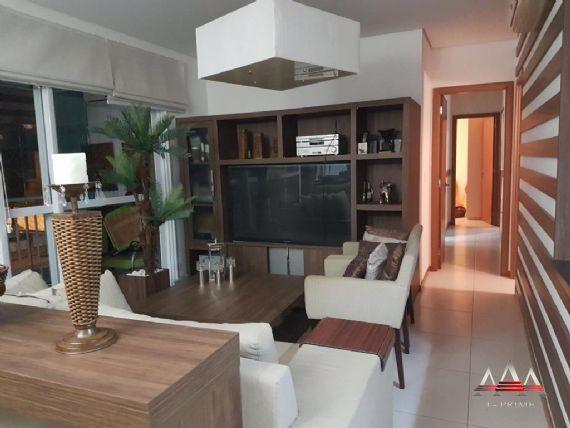Apartamento à venda, Quilombo, cuiaba