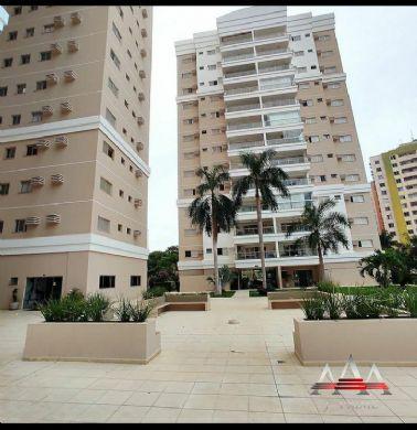 Apartamento à venda, Jardim Aclimação, cuiaba