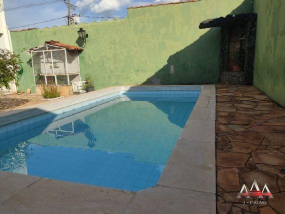 Casa à venda, Jardim Petrópolis, CUIABA