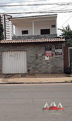 Casa à venda/aluguel, Centro Sul, Várzea Grande