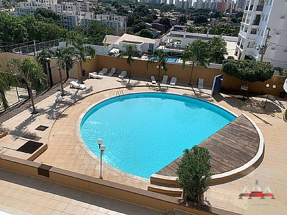 Apartamento à venda, Bosque da Saúde, Cuiabá