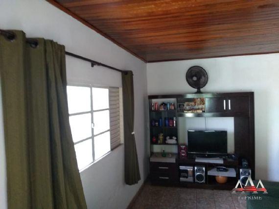 Casa à venda, CPA II, Cuiabá