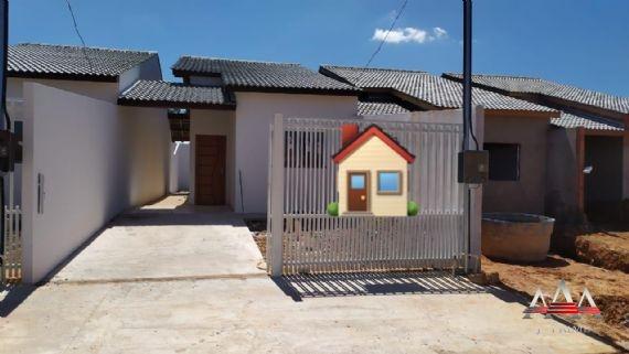 Casa à venda, Jardim Costa Verde, Várzea Grande